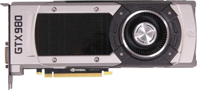 Inno3D GeForce GTX 980 OC 4GB