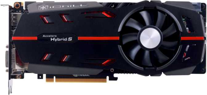 Inno3D iChill GeForce GTX 1080 Ti Black