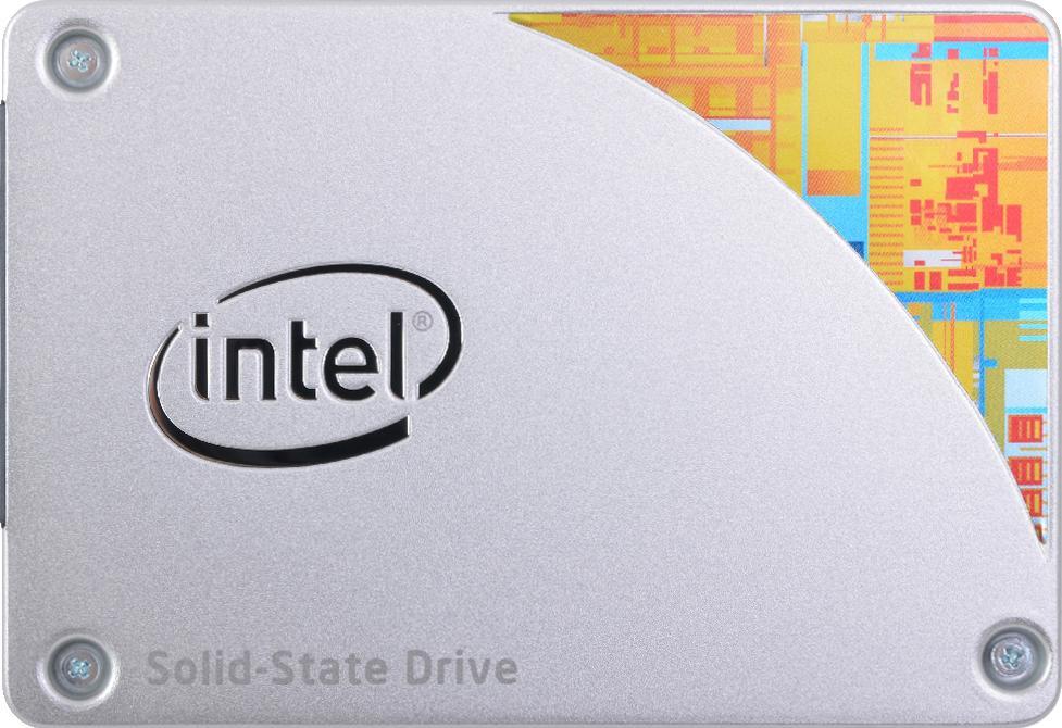 Intel 530 Series 80GB