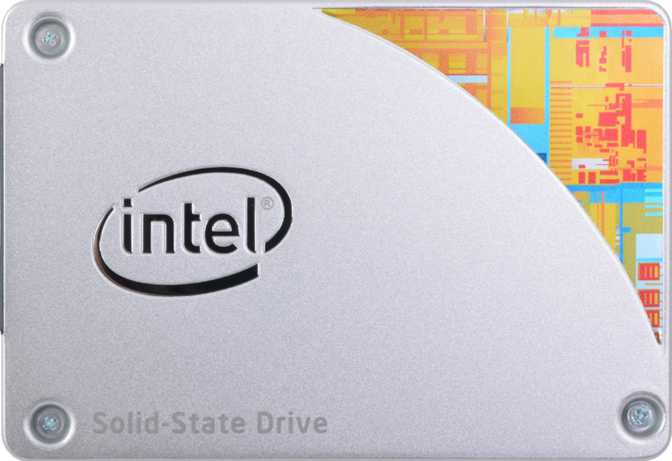 Intel 530 Series 80GB