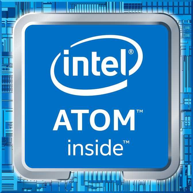 Intel Atom C3808