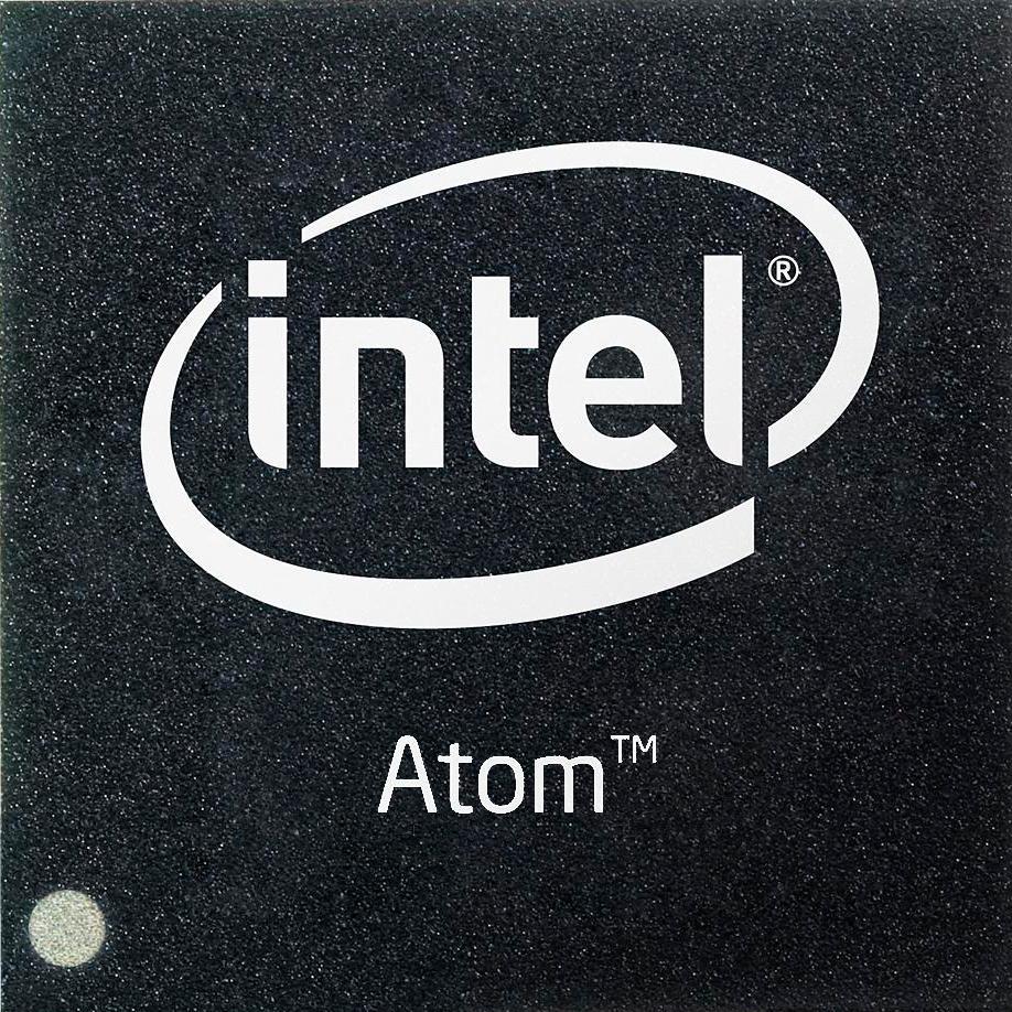 Intel Atom x5 Z8550