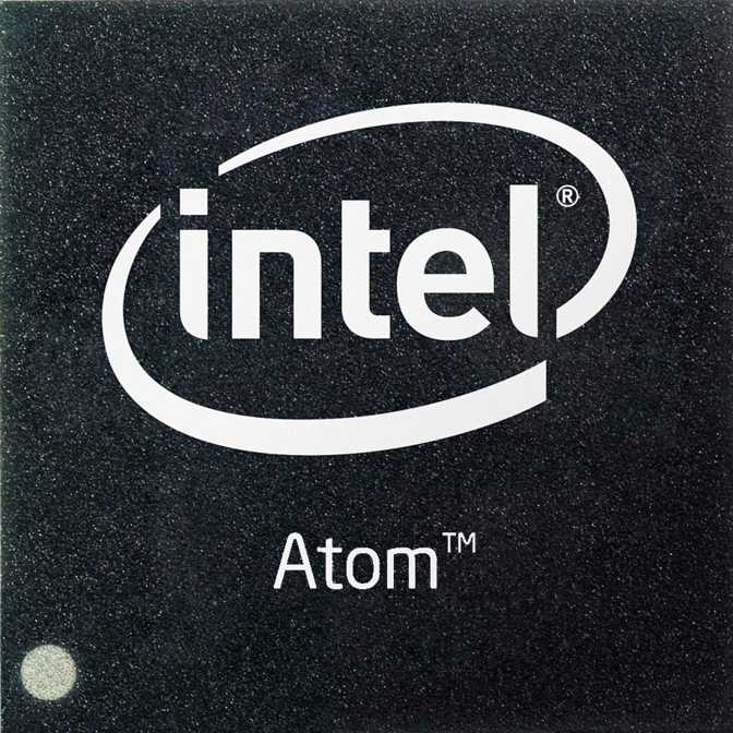 Intel Atom Z2520