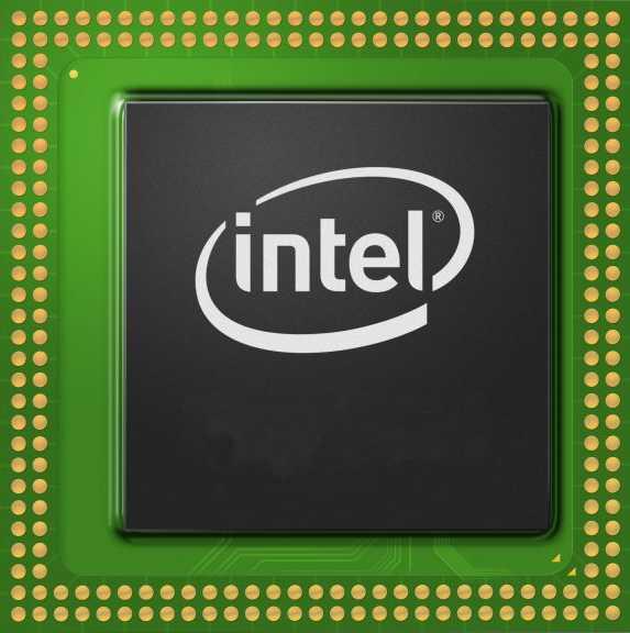 Intel Atom Z3580