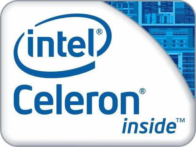 Intel Celeron J3060