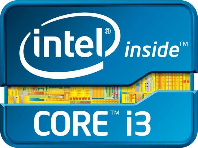 Intel Core i3-6100H