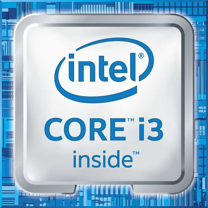 Intel Core i3-8100T