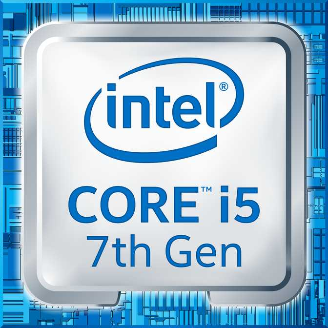 Intel Core i5-7500T
