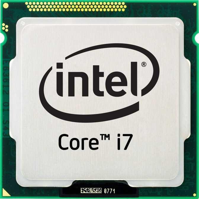 Intel Core i7-4600M