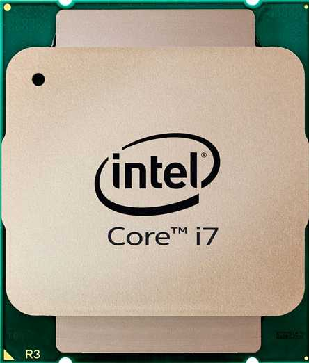 Intel Core i7-6820EQ
