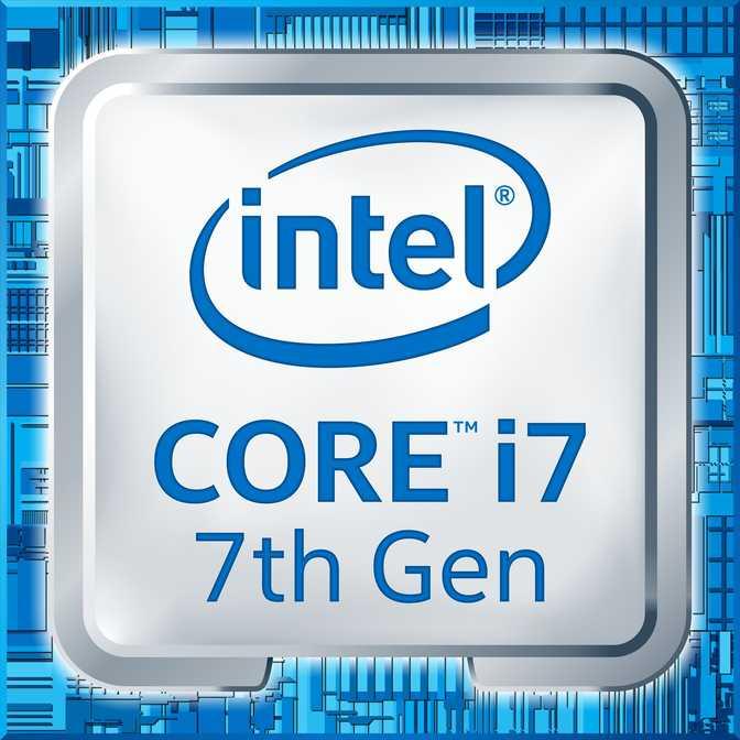Intel Core i7-7820EQ