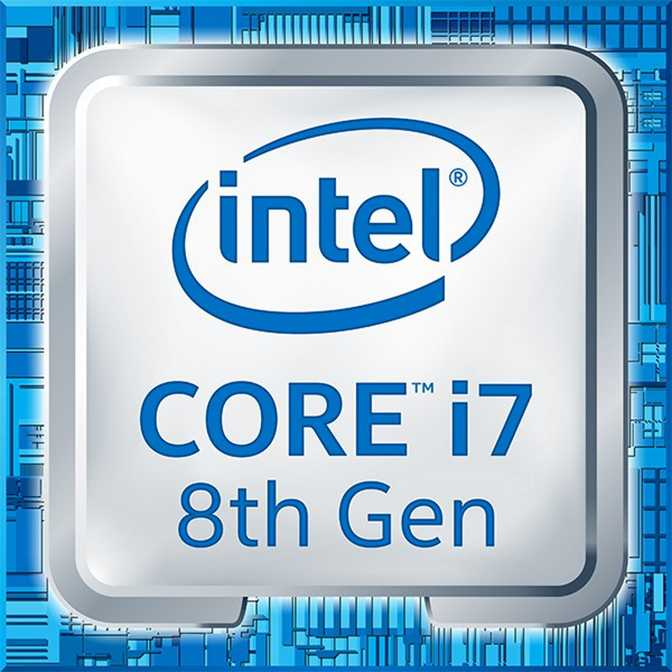Intel Core i7-8850H