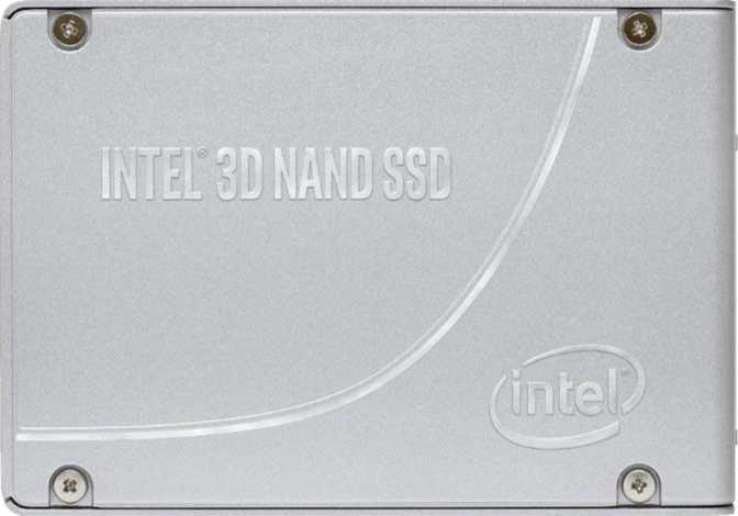 Intel DC P4510 Series 4TB