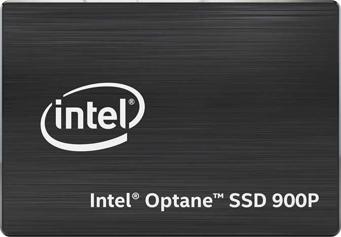 Intel Optane 900P U.2 280GB