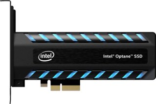 Intel Optane 905P HHHL 960GB