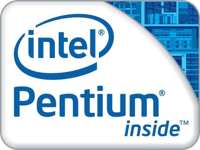 Intel Pentium A1020