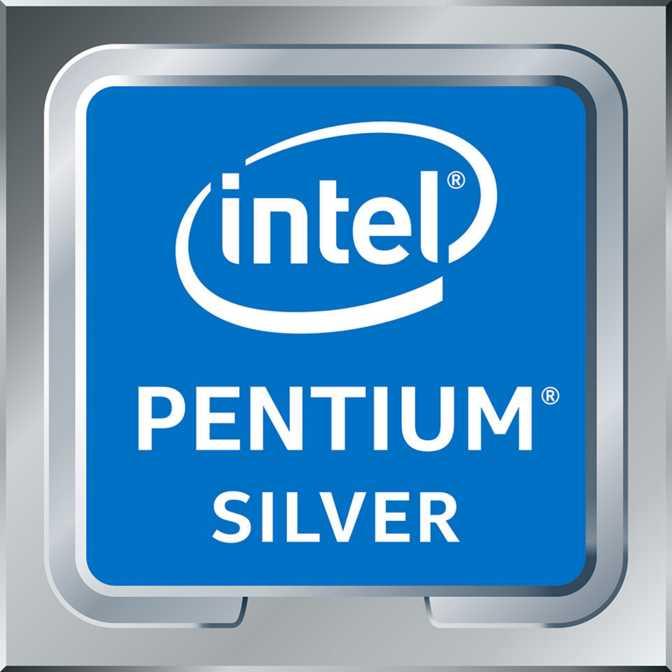 Intel Pentium Silver J5005