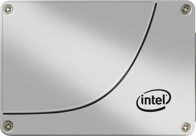 """Intel SSD 320 Series 160GB 2.5"""""""