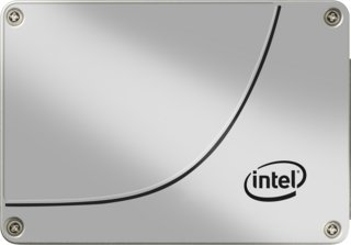 Intel SSD 320 Series 600GB