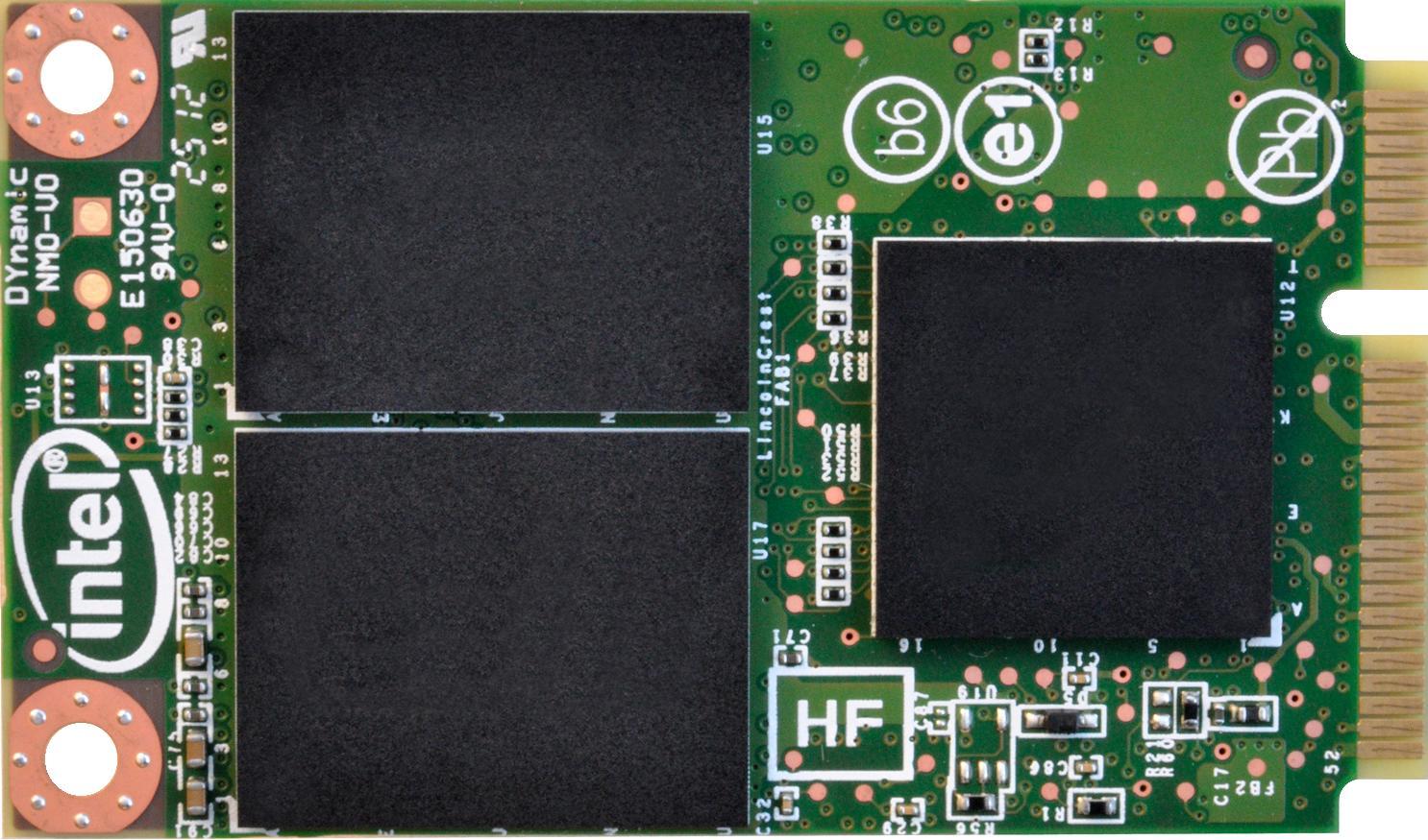 Intel SSD 525 Series 180GB
