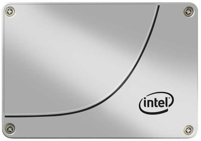 Intel DC S3500 Series 400GB