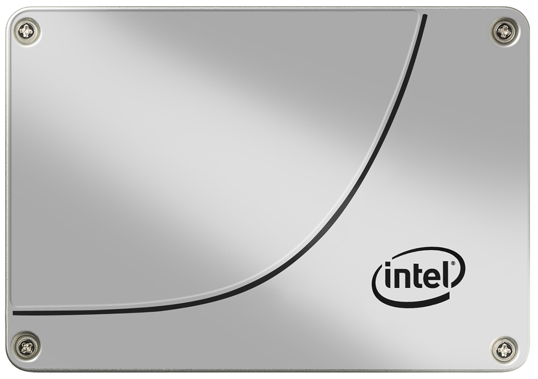 Intel DC S3500 Series 480GB