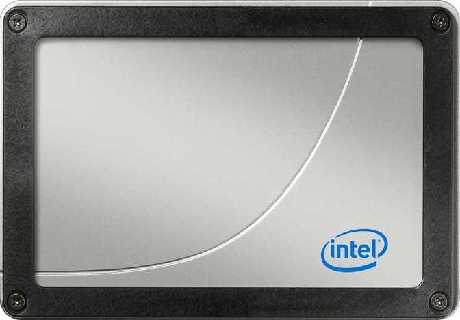 Intel X25-M G2 Postville 160GB
