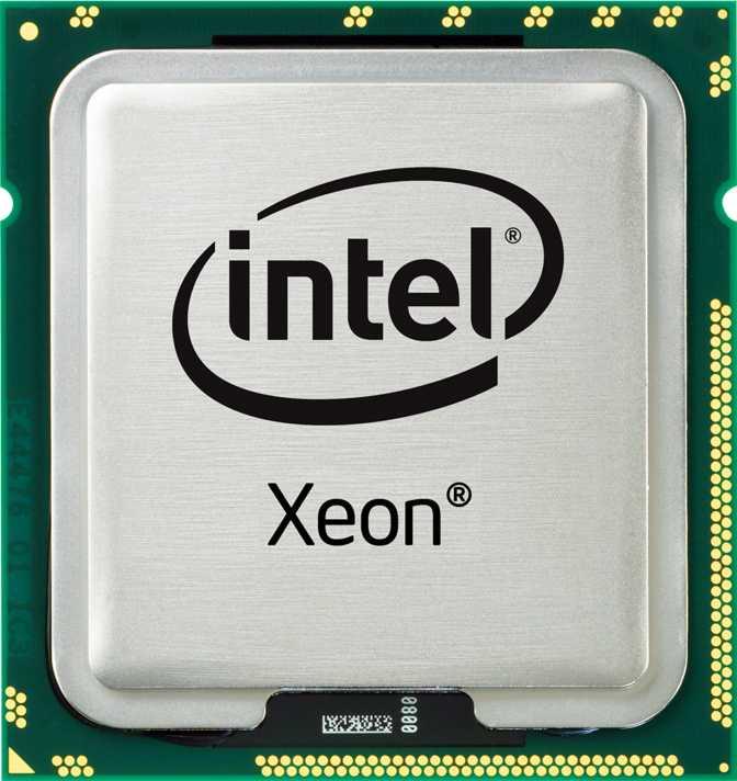 Intel Xeon E3-1240L v5