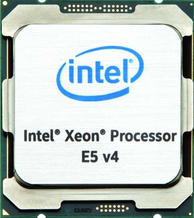 Intel Xeon E5-2643 v4