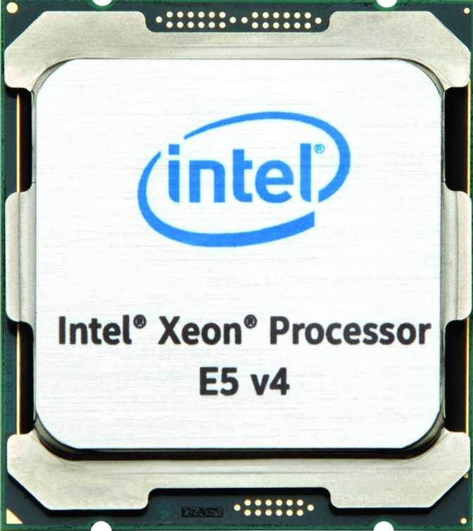 Intel Xeon E5-2683 v4