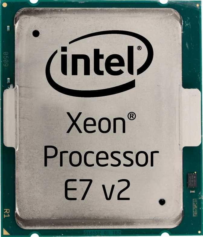 Intel Xeon E7-2880V2
