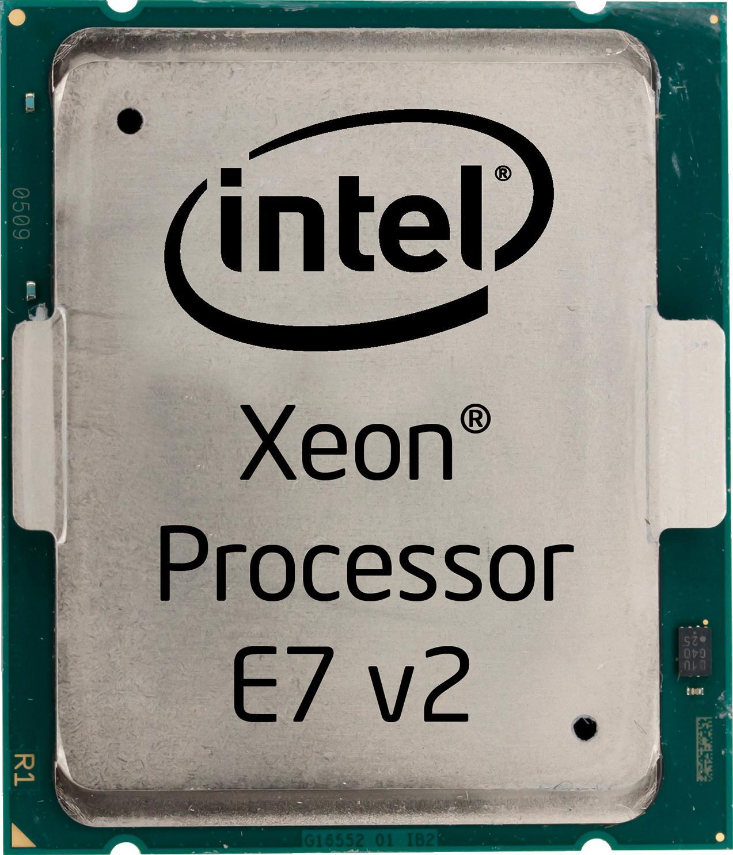 Intel Xeon E7-2890 v2