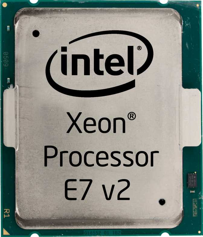 Intel Xeon E7-2890V2