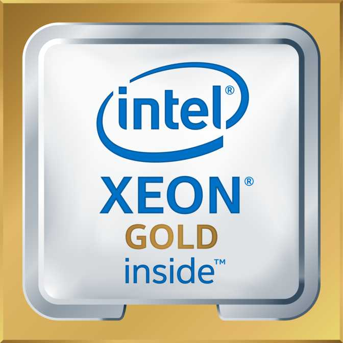 Intel Xeon Gold 6138T
