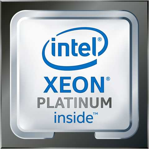 Intel Xeon Platinum 8176F