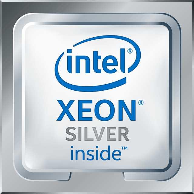 Intel Xeon Silver 4109T