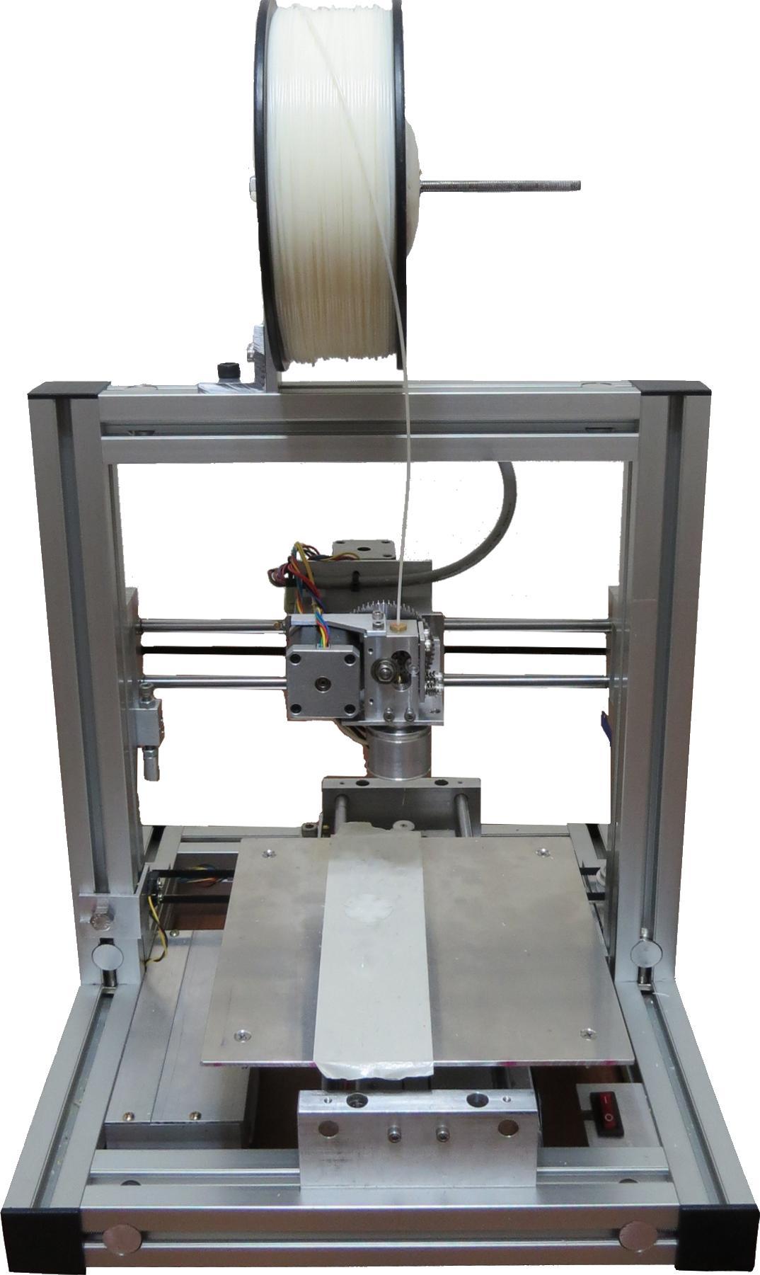 Intelligent Machine Inc Metalbot RepRap