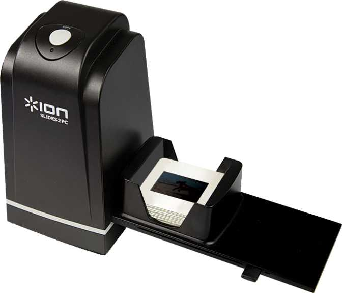 Ion Audio Slides 2 PC
