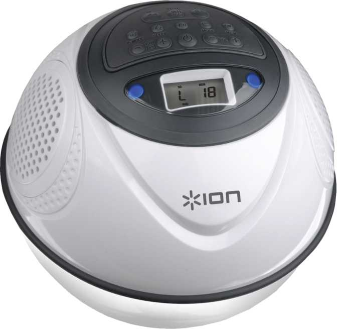 Ion Audio Water Rocker