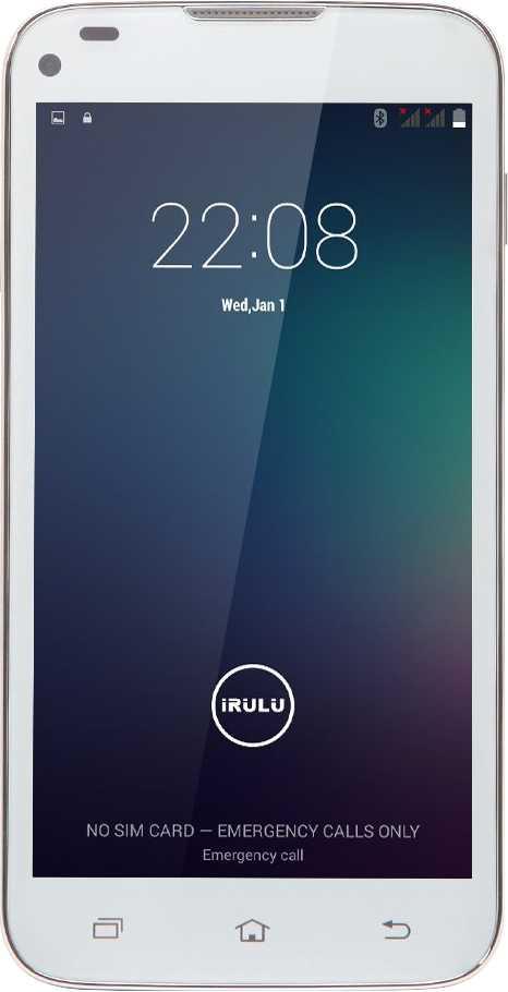iRULU Universe U1 Pro