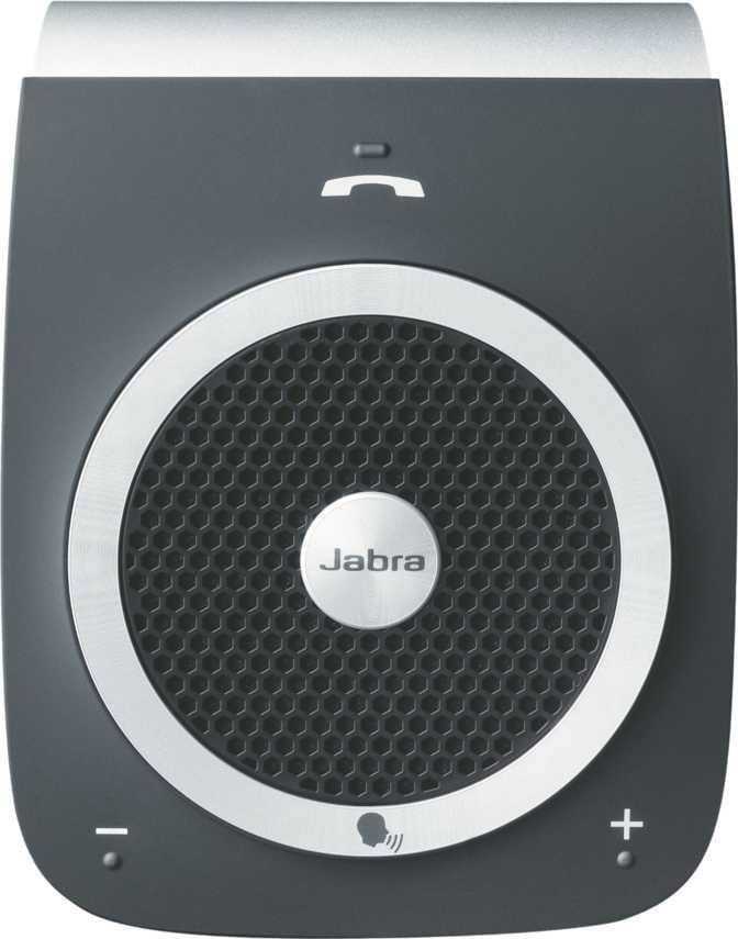 Jabra Tour