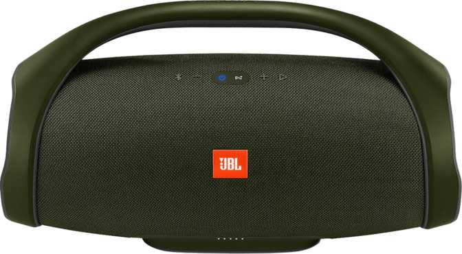 ≫ Harman Kardon GO + PLAY vs JBL Boombox: What is the