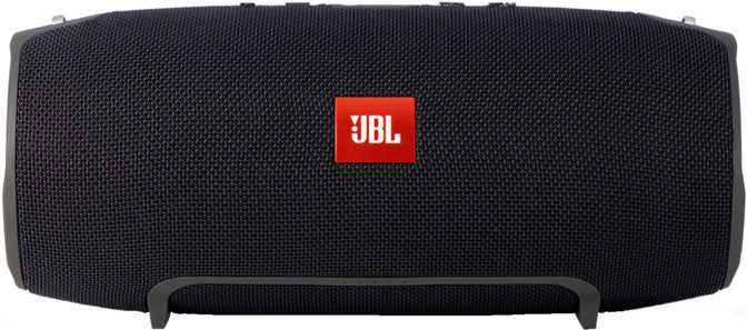 ≫ JBL Charge 4 vs JBL Xtreme: What is the difference?