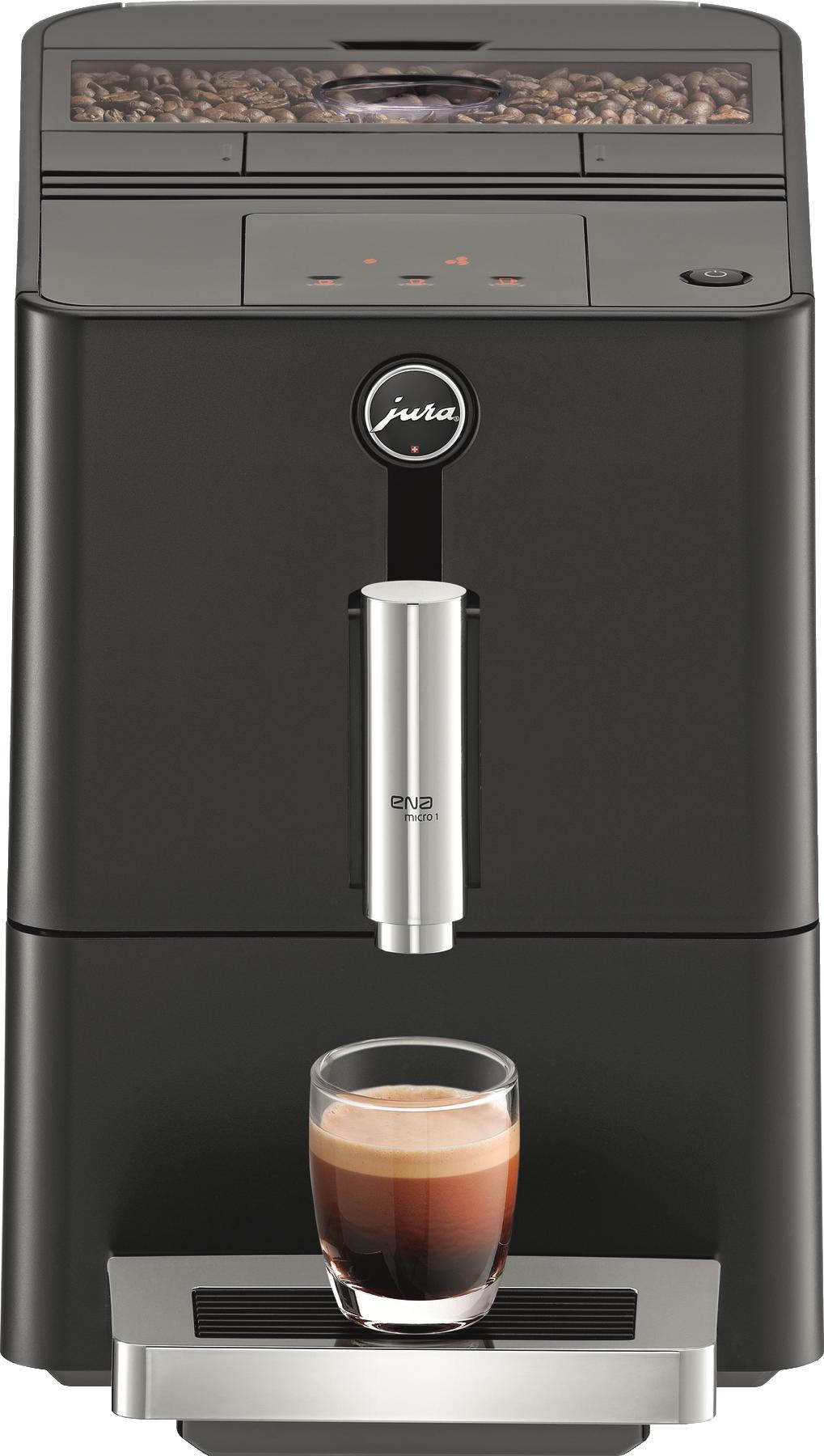 jura ena 5 vs jura ena micro 1 compare super automatic coffee machines. Black Bedroom Furniture Sets. Home Design Ideas