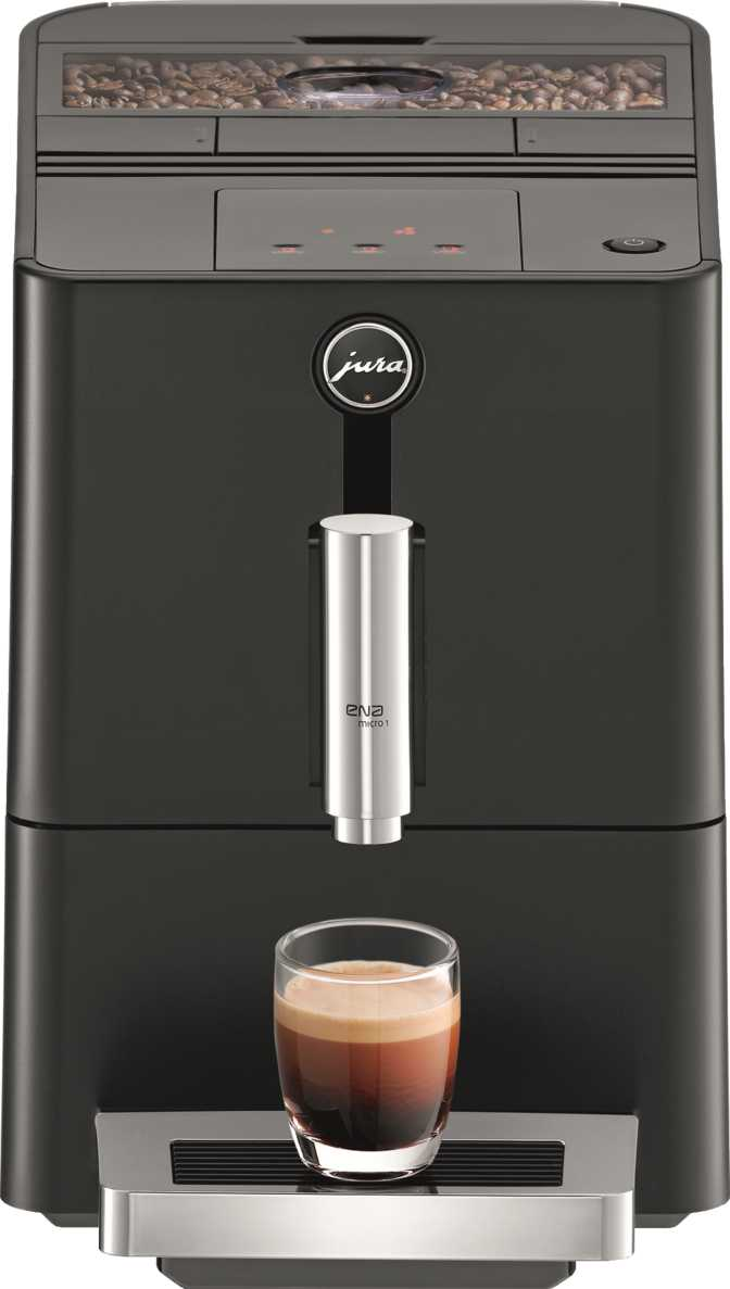 Electronic Jura Ena Coffee Machine jura capresso ena 3 ultimatecoffeeone com 3