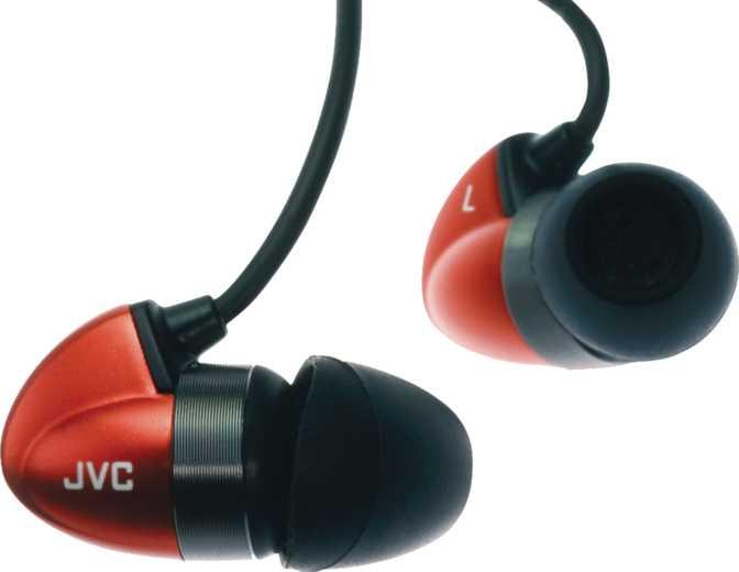 JVC HA-FX300B