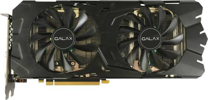KFA2 GeForce GTX 1070