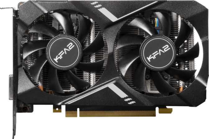 KFA2 GeForce RTX 2060 Super Mini 1-Click OC