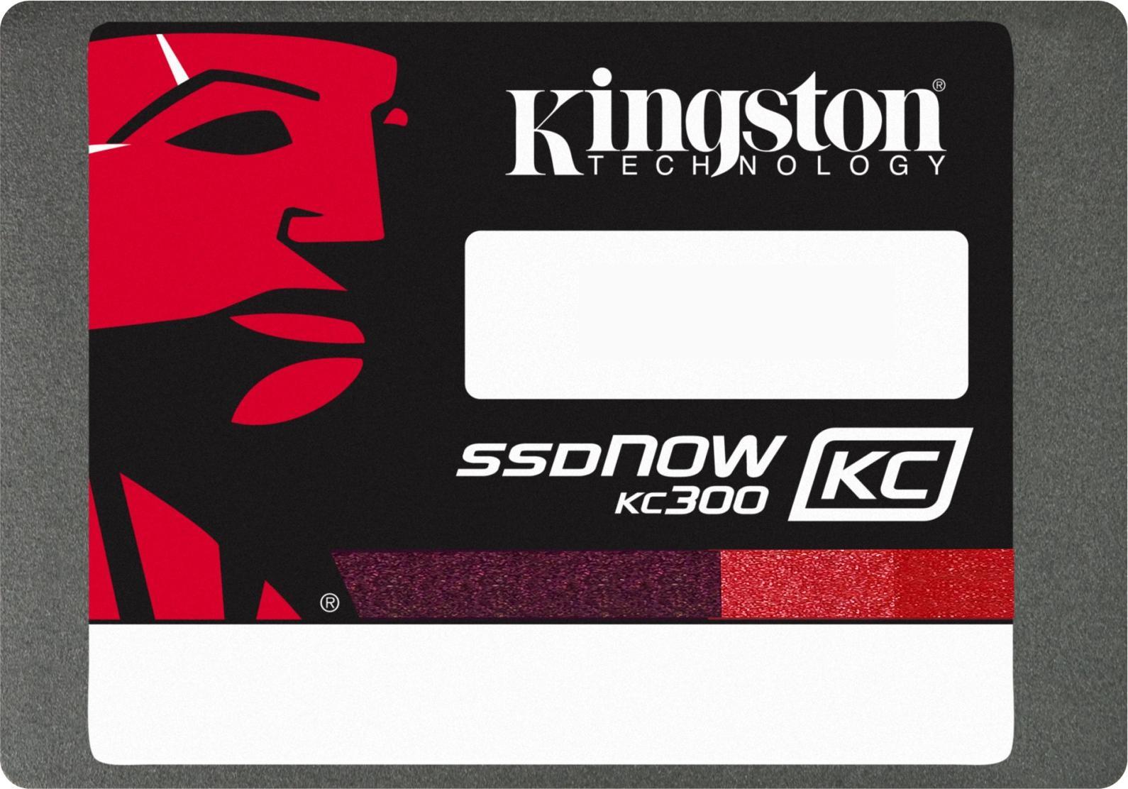 Kingston SSDNow KC300 180GB