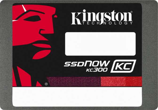 Kingston SSDNow KC300 480GB
